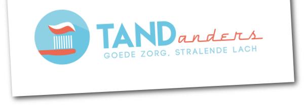 TandAnders - goede zorg, stralende lach